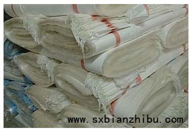 异形编织袋